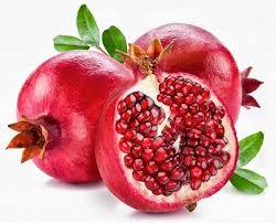 pati buah