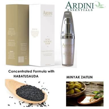 Ardini Essentials
